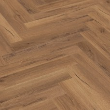 Oak Fumed Herringbone
