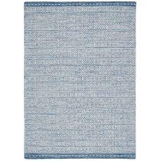 Knox Wool Rugs - Blue