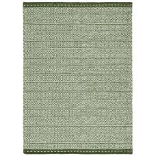 Knox Wool Rugs - Green