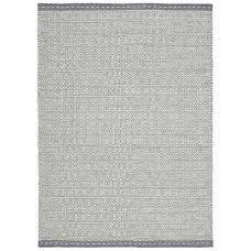 Knox Wool Rugs - Grey