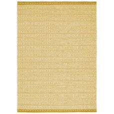 Knox Wool Rugs - Ochre