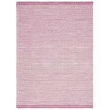 Knox Wool Rugs - Pink