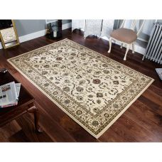 Kendra Traditional Rug - 137W Cream