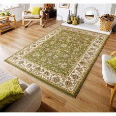 Kendra Traditional Rug - 3330G Green Gold