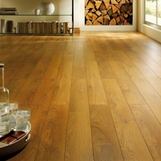 Natural Turcato - California Oak