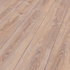Whitewashed Oak 8mm Laminate Flooring