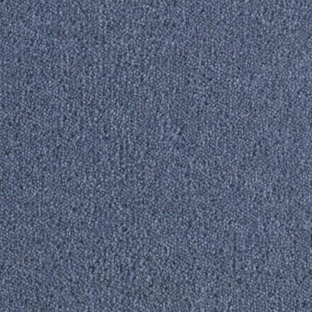 Latina Supreme Wool Twist Carpet - Denim