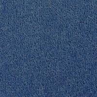 Latina Supreme Wool Twist Carpet - Royal Blue