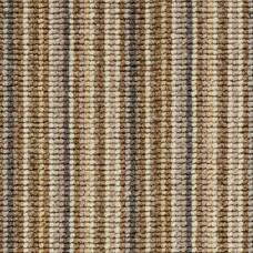 Madagascar Wool Loop Stripes Carpet - Multi 119