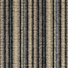Madagascar Wool Loop Stripes Carpet - Multi 120