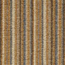 Madagascar Wool Loop Stripes Carpet - Multi 122