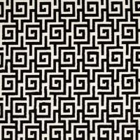 Maison Chic Pattern Carpet - Carel