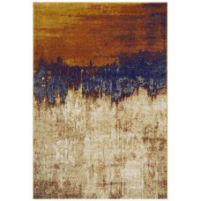 Nova Rugs - NV04 Distress Orange