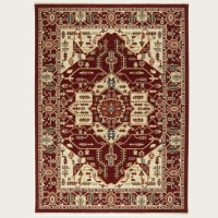 Nomad Traditional Rug - 1801X