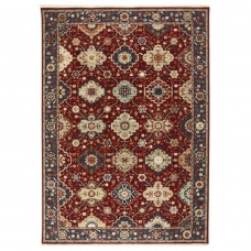 Nomad Traditional Rug - 4601S