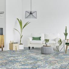 Ornament Laminate Tiles - Almada Multi