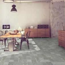 Ornament Laminate Tiles - Sevilla Multi