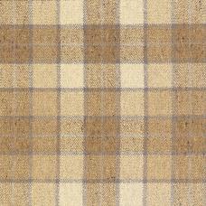 Abbotsford Tartan Carpet - Stone Kilgour