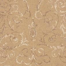 Renaissance Patterned Wool Carpet - Versailles Pearl