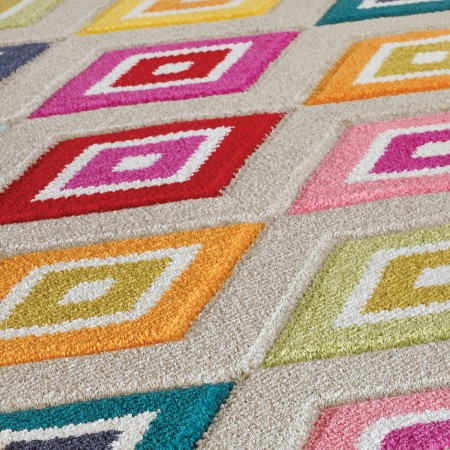Piccadilly Rug - 5996e