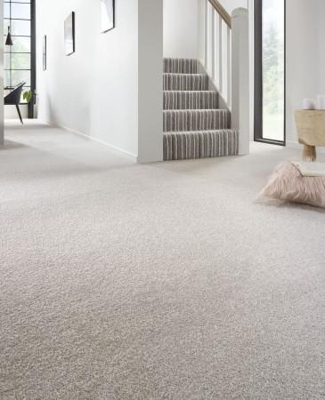 Monaco Saxony Stripes Carpet - Cosy 93