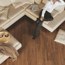 Eligna Oiled Walnut - Brown