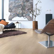Eligna Varnished Oak - Beige