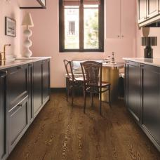 Eligna Ceruse Oak - Brown Gold