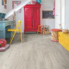 Eligna Newcastle Oak - Grey