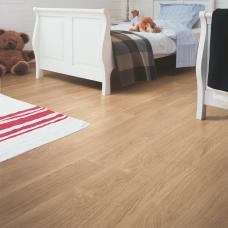 Eligna Varnished Oak - Beige Silk