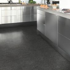 Exquisa Tiles - Slate Black Galaxy