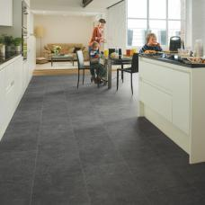 Exquisa Tiles - Slate Grey