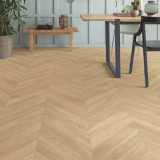 Impressive Patterns -  Chevron Oak Medium