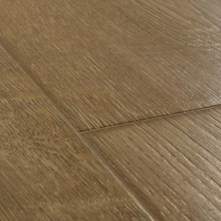 Impressive Scraped Oak - Grey Brown