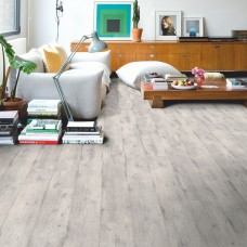 Impressive Ultra Concrete Wood - Light Grey