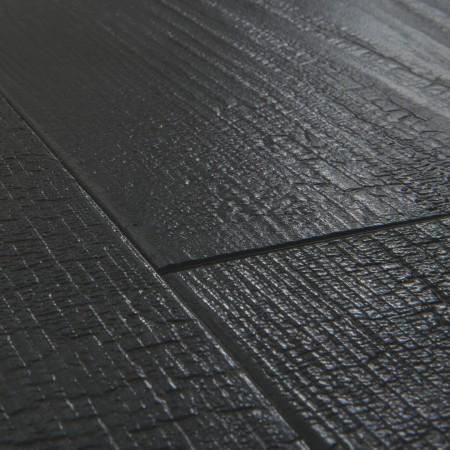 Impressive Burned Planks