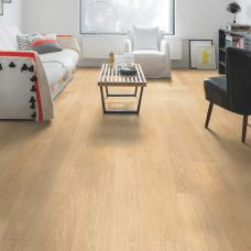 Largo Varnished Oak - Beige