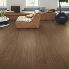 Signature Chic Walnut - Dark Brown