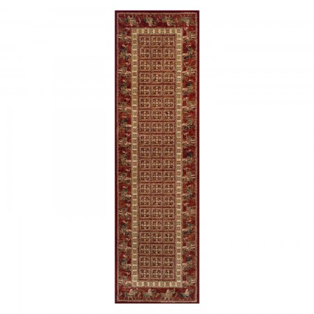 Royal Classic Traditional Rug - 1527R Red Gold