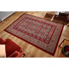 Royal Classic Traditional Rug - 191R Red