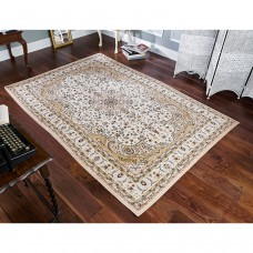 Royal Classic Traditional Rug - 217w Beige