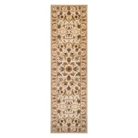 Royal Classic Traditional Runner - 636W Beige