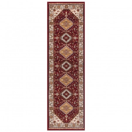 Royal Classic Traditional Rug - 93R Red Gold