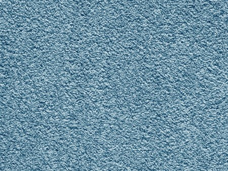 Satino Royale Luxurious Saxony Carpet - Sky 73