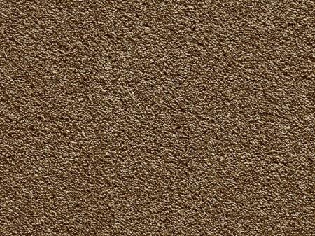 Satino Royale Luxurious Saxony Carpet - Coconut 141