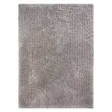 Super Soft Shaggy Rug - Grey