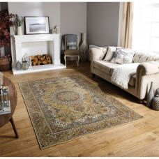 Tabriz Traditional Rug - 5501J Beige
