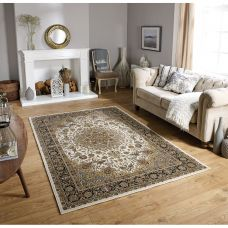 Tabriz Traditional Rug - 5503W Beige