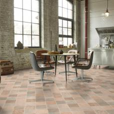 Homestyle Vinyl - Cottage Stone Beige Grey