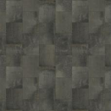 Homestyle Vinyl - Iron Tile Black
